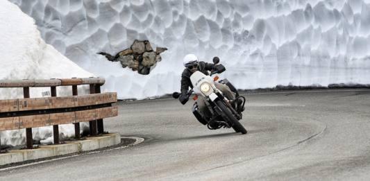 Trucos para evitar el frío en moto