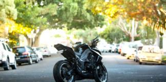 Medidas de la DGT para bajar la siniestralidad en moto