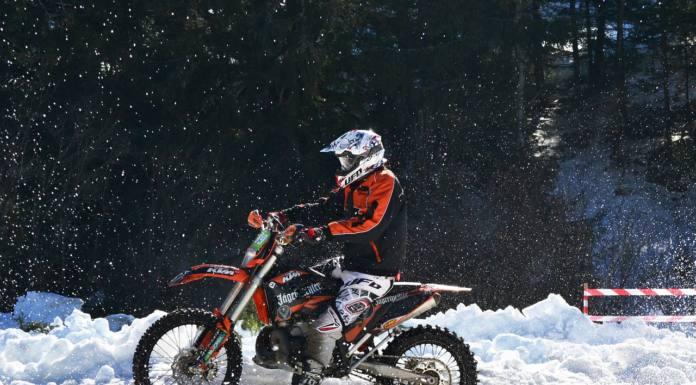 Mantenimiento moto en invierno masmoto·net