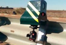 Ubicación Radares Velolaser en Masmoto·net
