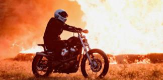 Calor en moto masmoto·net