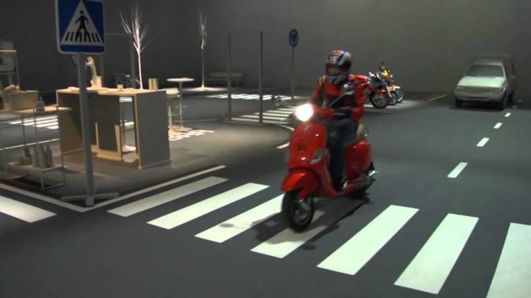 VÍDEO   Consejos básicos de conducción en moto para evitar accidentes