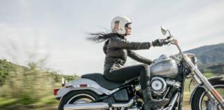Mujeres hoy en moto