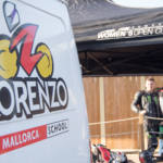 Lorenzo Competición en Down Madrid 2019