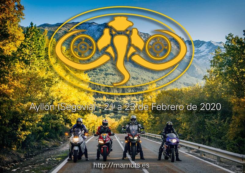 Mamuts 2020, cartel oficial
