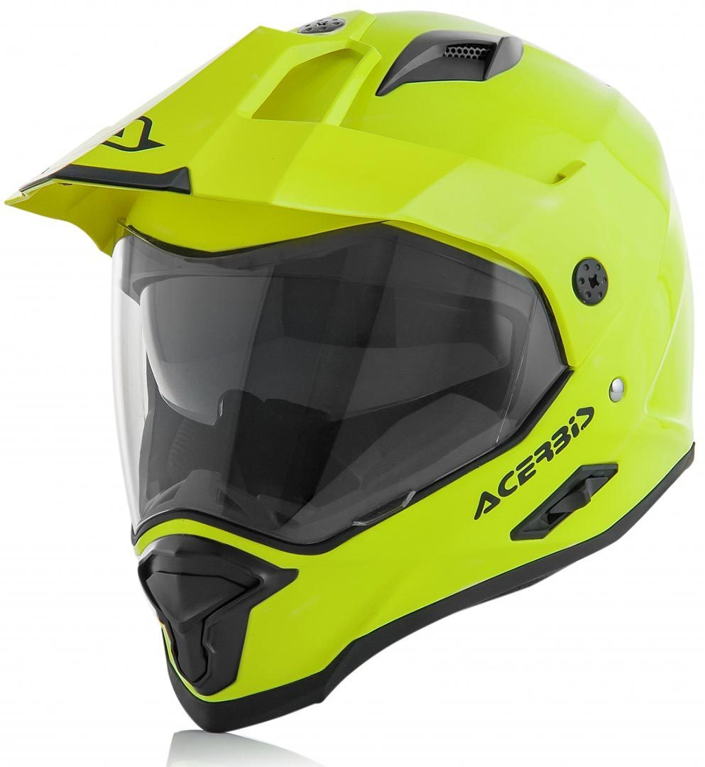 Casco Trail Acerbis Reactive
