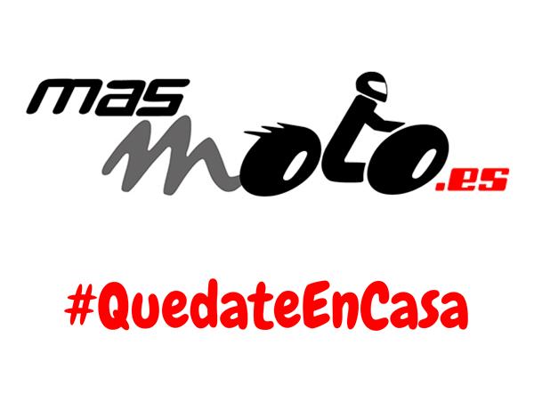 #QuedateEnCasa masmoto.es
