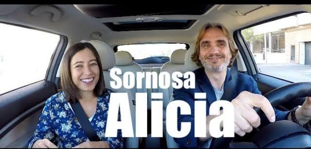 VÍDEO | Entrevista a Alicia Sornosa, aventurera y motoviajera