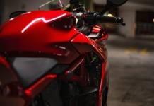 Conducir moto de noche masmoto