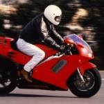 Honda NR 1988