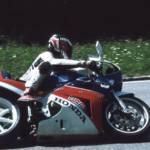 Honda VFR 750R 1987