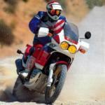 Honda XRV 750 Africa Twin 1989