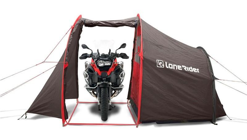 Lone Rider MotoTent tienda campaña para moto