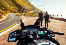 GPS para moto masmoto.es