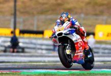 Jack Miller ficha por el Ducati Team