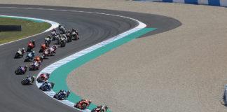Circuito de Jerez MotoGP