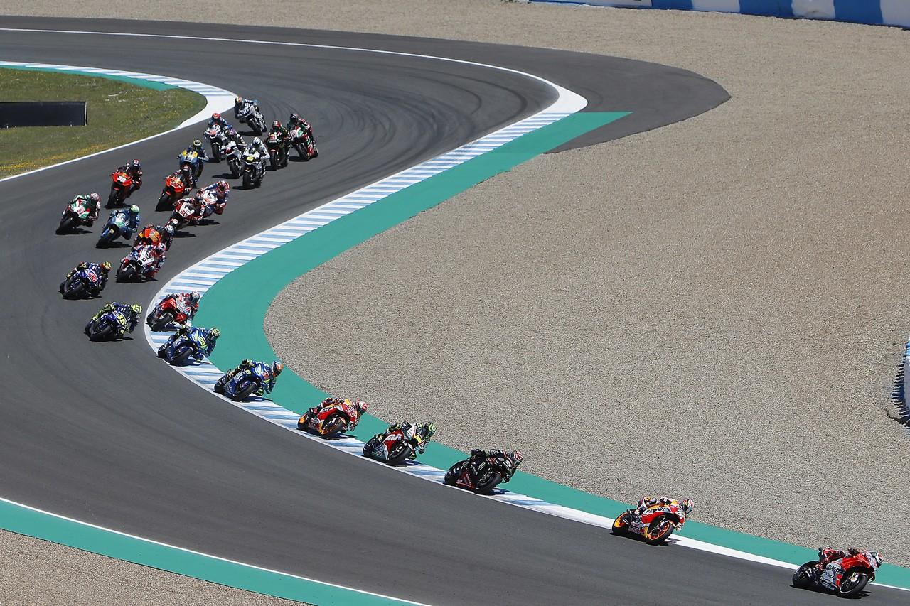 El circuito de Jerez quiere que haya público en MotoGP y WorldSBK