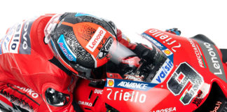 Danilo Petrucci Ducati MotoGP 2019