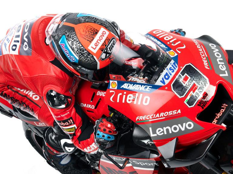 En Ducati lo dan por hecho: Petrucci se va a KTM
