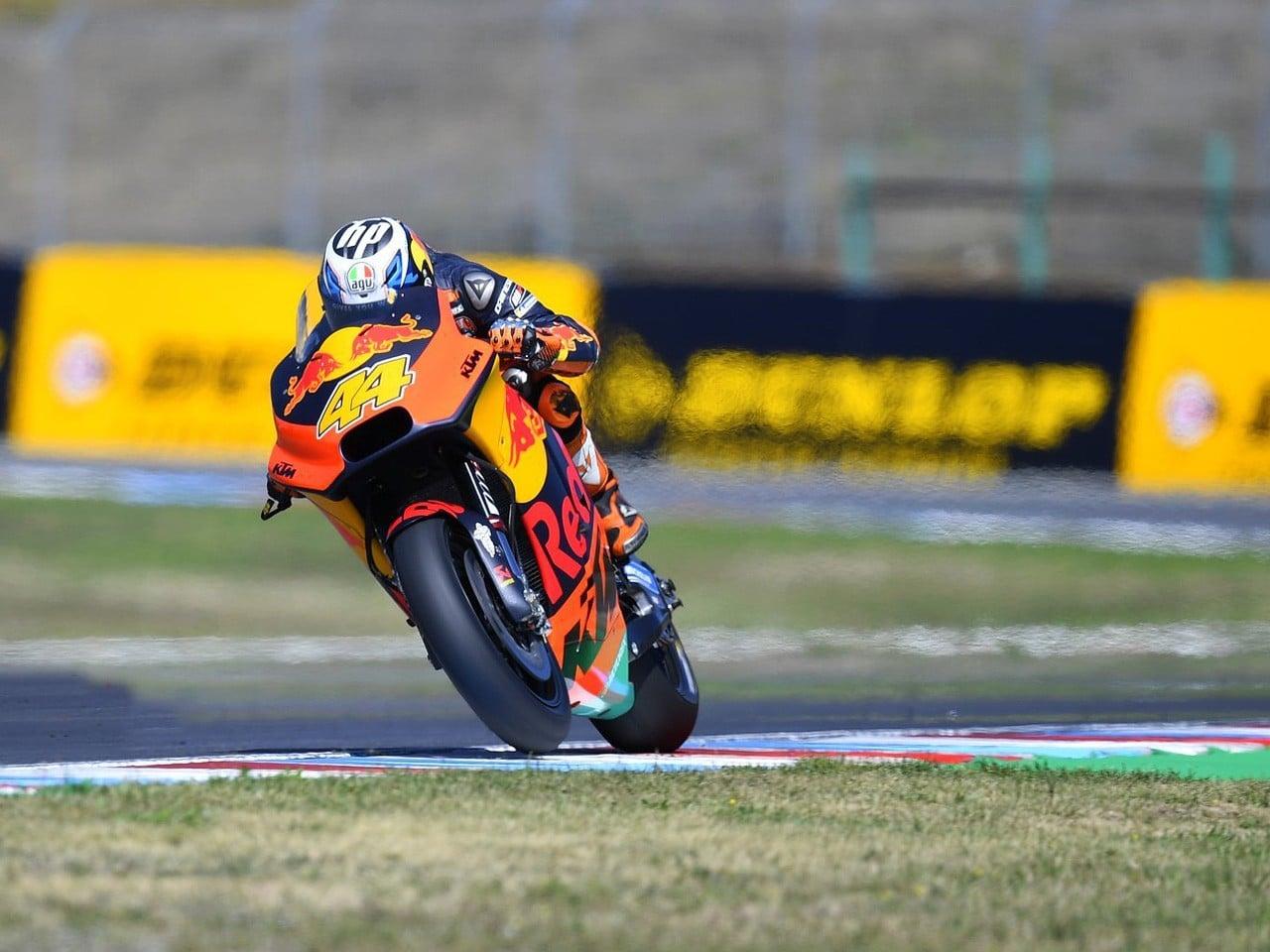OFICIAL | Pol Espargaró será piloto en el Repsol Honda para 2021