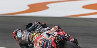 Fabio Quartararo pole GP de España 2020