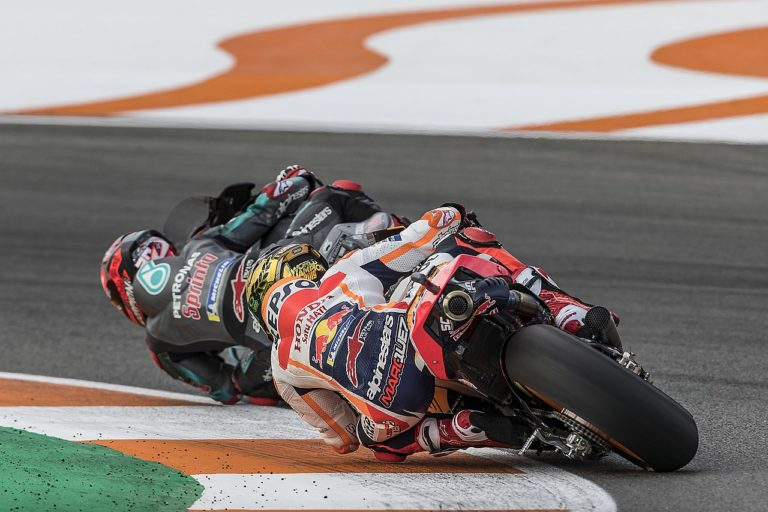 #SpanishGP | Fabio Quartararo se lleva la primera pole del año en Jerez