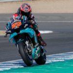 #SpanishGP | Fabio Quartararo se lleva su primera victoria en MotoGP